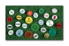 Quarter Size Ball Markers