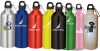 20 oz Aluminum Water Bottle w/Carabiner