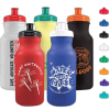 20oz Sport Bike Bottle in Colors