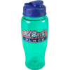 27 oz. Poly Pure Bottle with Flip Lid