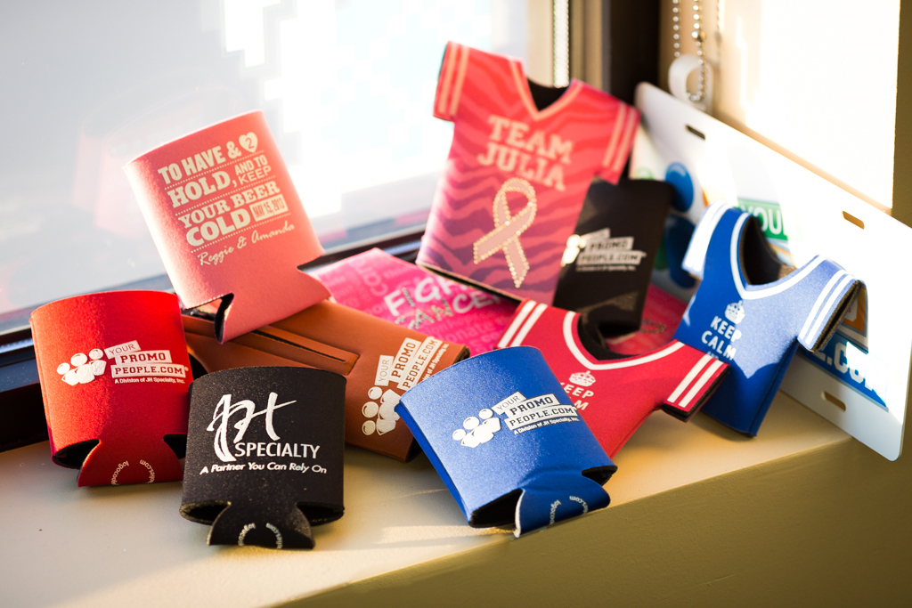 Krazy About Koozies