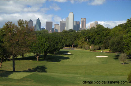 Stevens Park Golf Course, Dallas, Texas